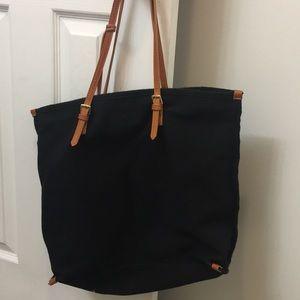 Black Carly Jean Los Angeles Morrison bag